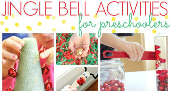 jingle bell activities