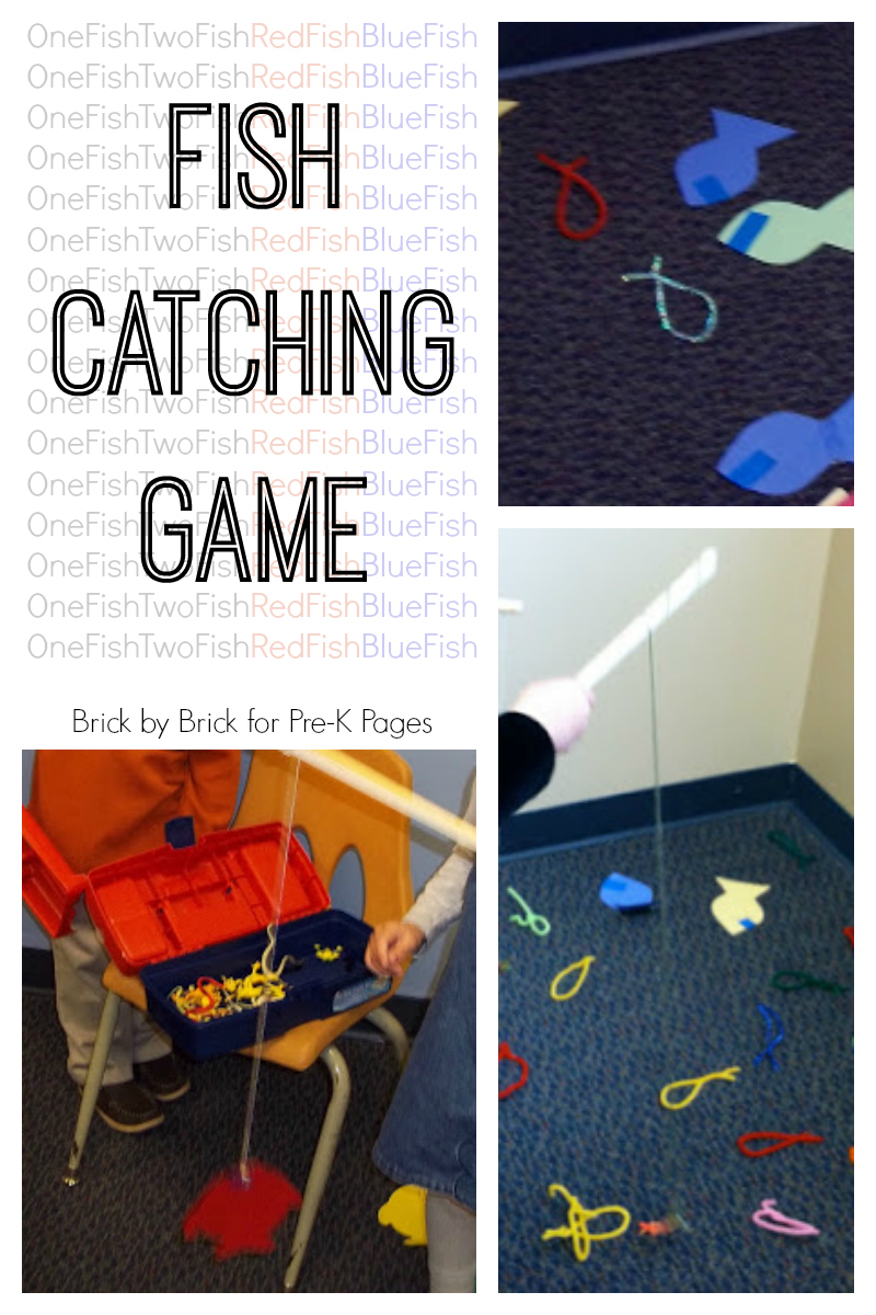 fish catching game for preschool