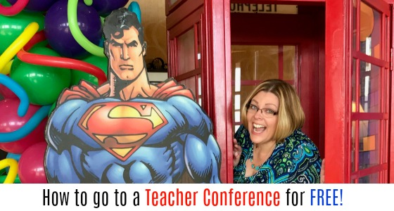 The Best Conference for Preschool Teachers