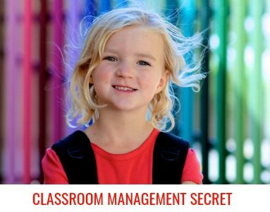 The Secret to Rockstar Classroom Management No One Tells You About