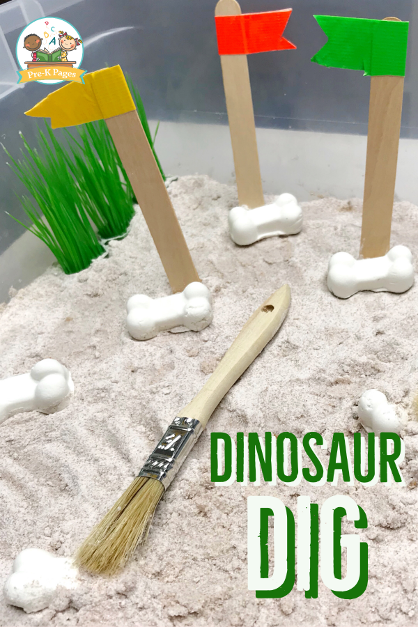 How To Make Dinosaur Fossils Salt Dough Recipe By Learning 4 Kids