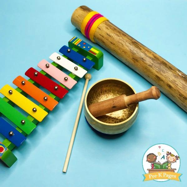 Transition Tools for Preschool