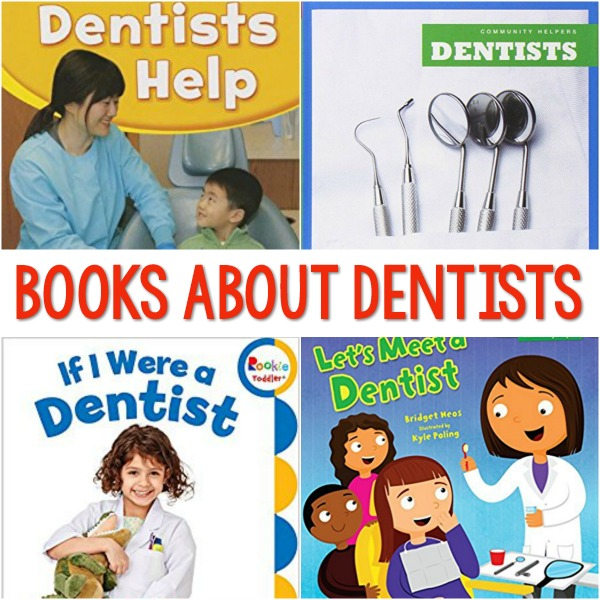 Books About Dentists
