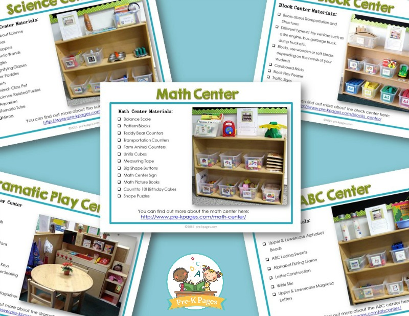 It is a photo of Exceptional Free Printable Pre K Curriculum