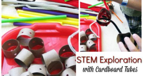 STEM exploration