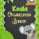 koala-organize-cover
