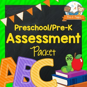 Student Assessment Packet