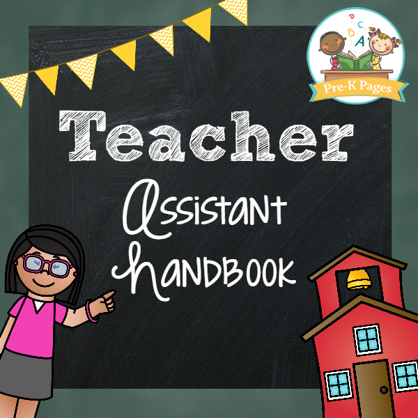 teacher assistant packet pre k pages. Black Bedroom Furniture Sets. Home Design Ideas