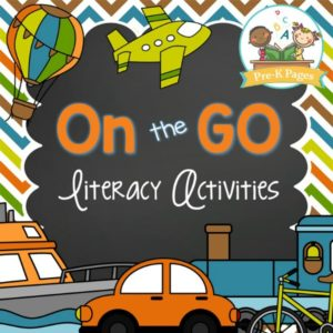 Transportation Literacy