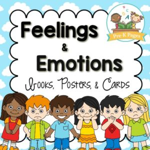 Feelings and Emotions