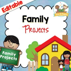 Family Projects