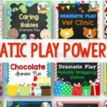 Dramatic Play Power Pack Bundle