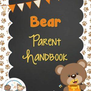 Bear Parent Handbook
