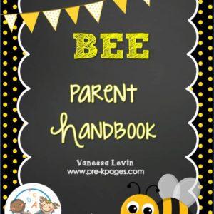 Bee Parent Handbook