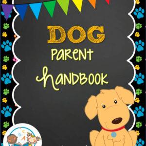 Dog Parent Handbook
