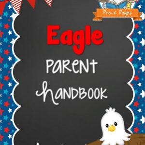 Eagle Parent Handbook