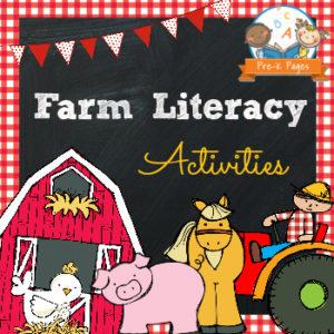 Farm Literacy