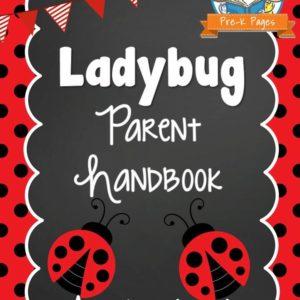 Ladybug Parent Handbook