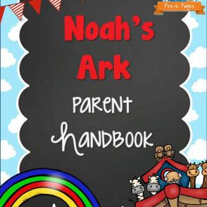 Noah's Ark Parent Handbook