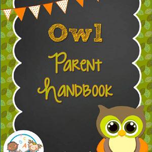Owl Parent Handbook