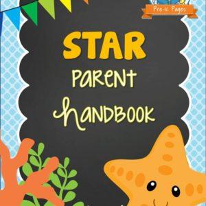 Starfish Parent Handbook