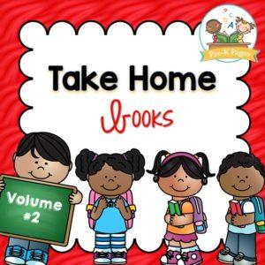 Take Home Book Program Vol 2
